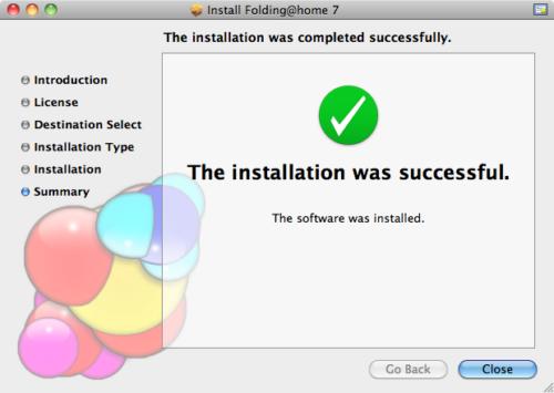 Mac – Folding@home